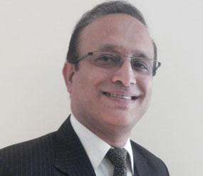 Dr. SANJAY KALRA