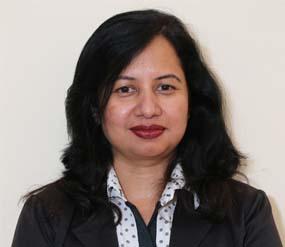 Ms. SHALU KHOSLA